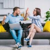 Lening opnemen in hypotheek